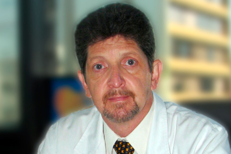 Doctor Javier Hernández Covarrubias