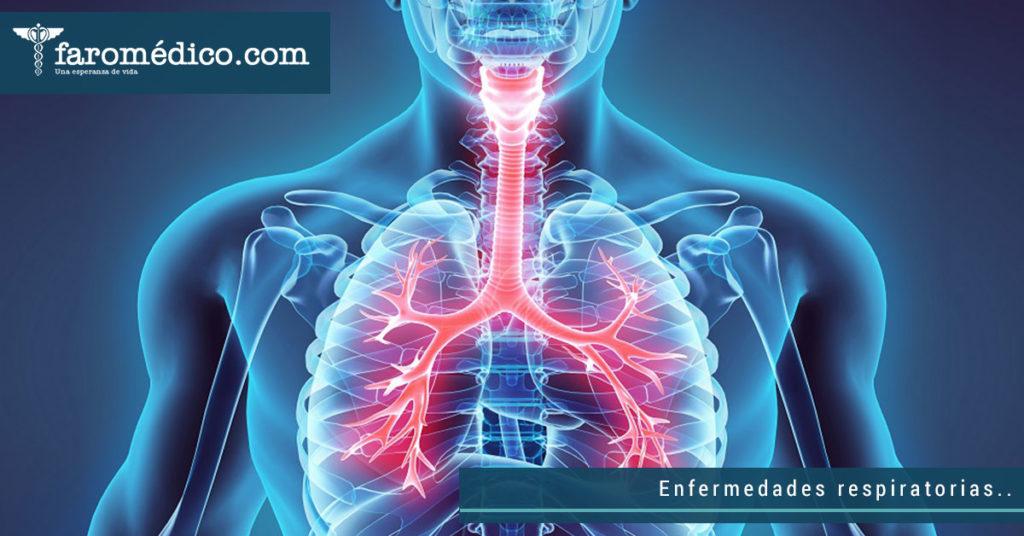 Una Manera Diferente de Prevenir las Enfermedades Respiratorias