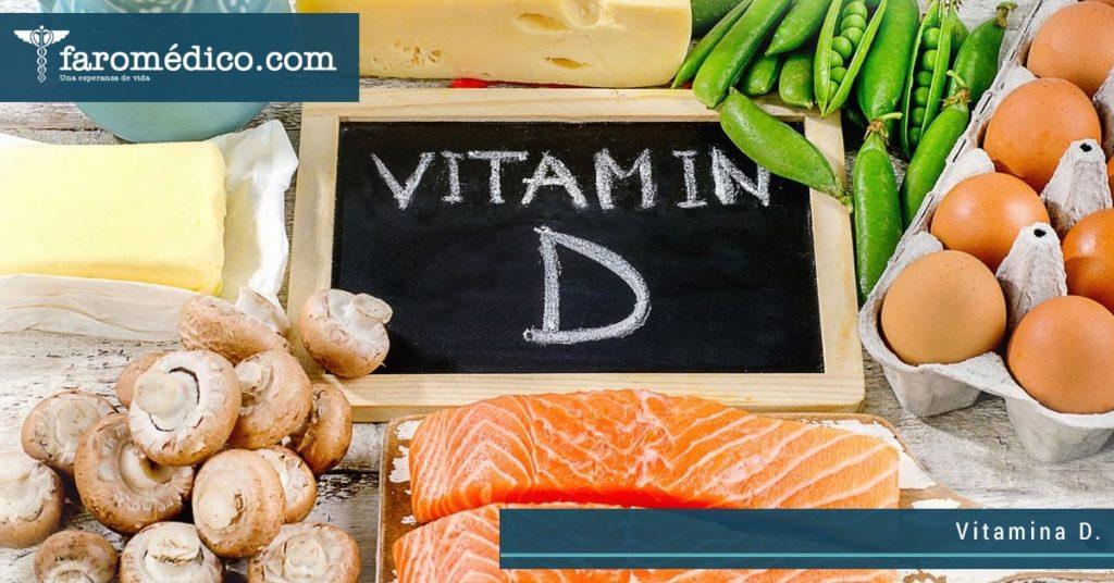 El déficit de vitamina D en Europa adquiere el nivel de pandemia.